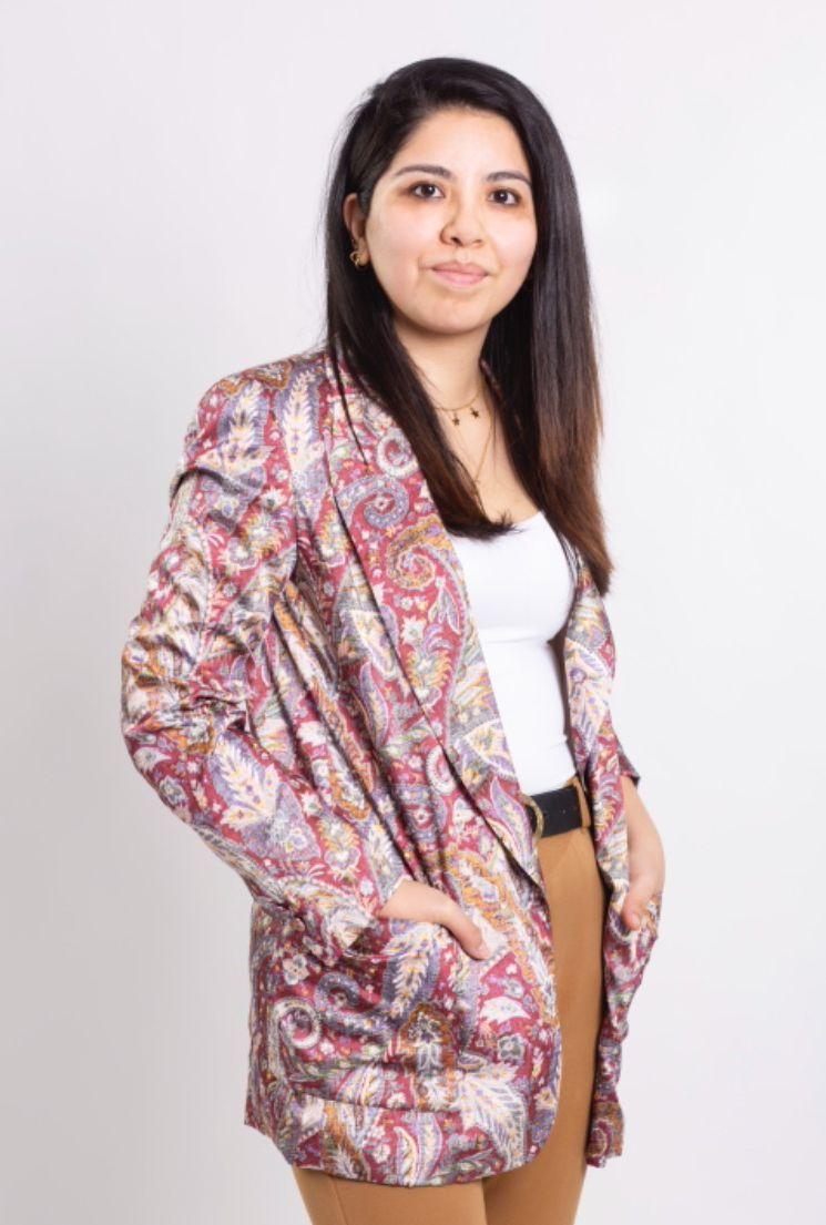 Grace Tejada